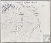 Township 12 N., Range 9 E., Cowlitz River, Gifford Pinchot National Forest, Lewis County 1960c